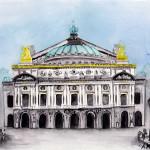 L'Opera - Parigi