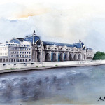 Museo d'Orsay - Parigi