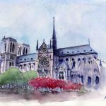 Notre Dame - Parigi