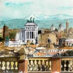 Gianicolo - Roma