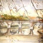 Ponte Sisto - Roma