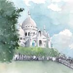 Sacro Cuore - Parigi