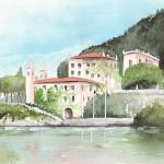 Villa Balbianello - Lenno