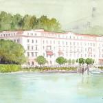 Villa d'Este - Cernobbio