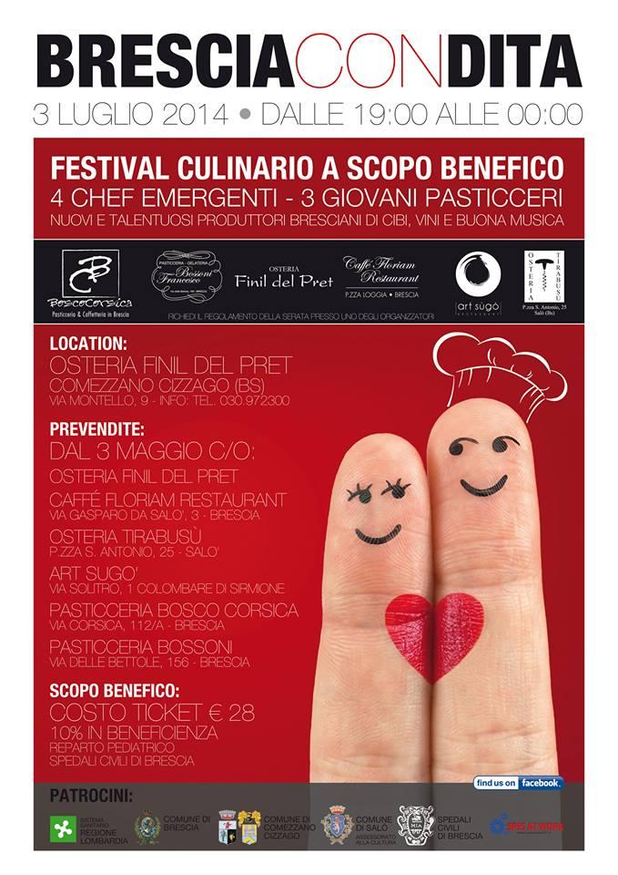 Brescia ConDita
